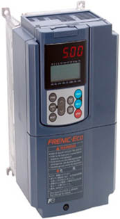 FUJI FRENIC-Eco Series Environmental Inverters